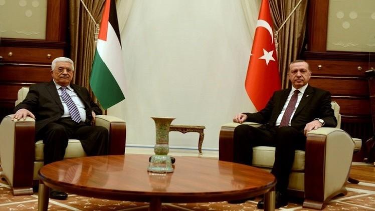 عباس يحذر من مخططات إسرائيل تغيير هوية القدس وتحويل النزاع إلى صراع ديني