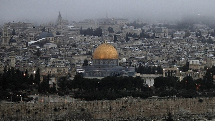 إسرائيل تغلق مؤسستين إسلاميتين بتهمة تمويل حماس