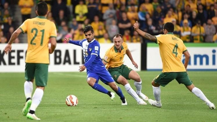 الكويت وعمان.. الحلقة الأضعف في المجموعة الأولى لكأس آسيا