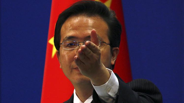 الصين مستعدة للتوسط  في محادثات الحكومة الأفغانية مع حركة طالبان