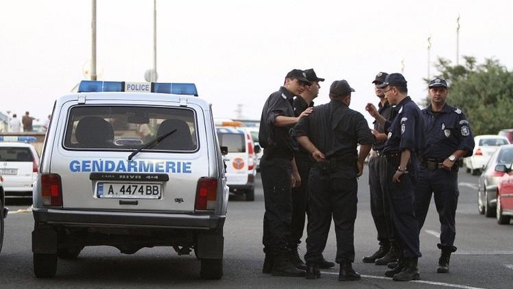 اعتقال فرنسي في بلغاريا يشتبه بعلاقته بالشقيقين كواشي (فيديو)