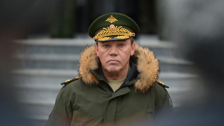 روسيا تعزز قواتها في القرم وكالينينغراد والقطب الشمالي