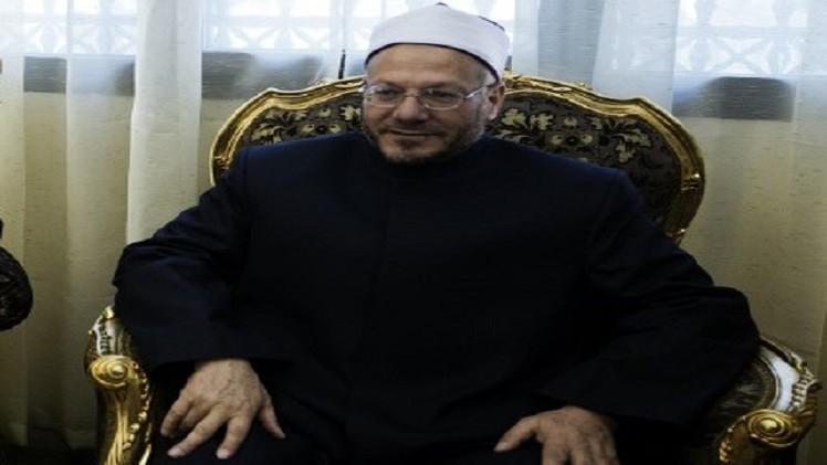 مفتي مصر يحذر من عواقب نشر رسوم مسيئة جديدة للنبي محمد