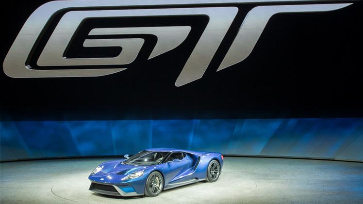 شركة فورد تعود لإنتاج سيارات خارقة