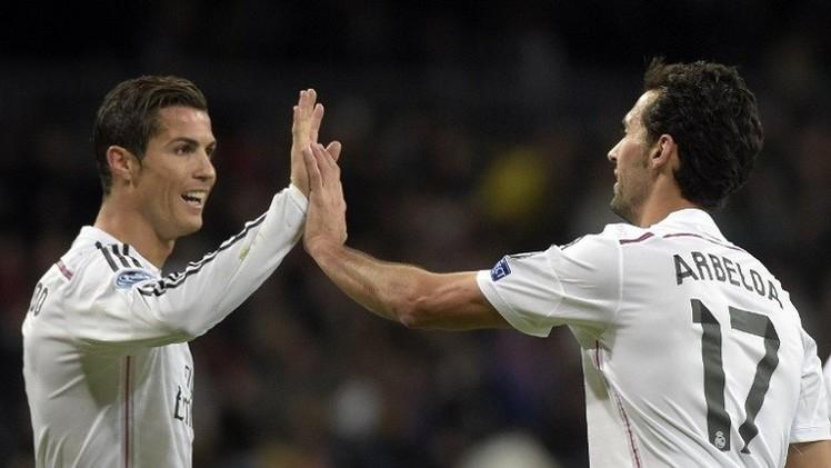 ريال مدريد يستعين بجماهيره لقلب الطاولة على أتلتيكو في الكأس