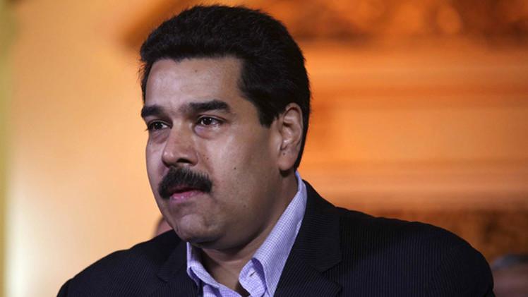 بوتين يلتقي مادورو ويناقشان الوضع في سوق النفط العالمية