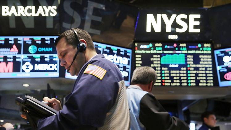 صعود الأسهم الأمريكية في بداية التعاملات بعد يومين من الخسائر