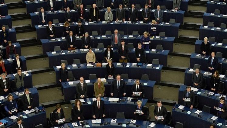 البرلمان الفرنسي يمدد التدخل العسكري ضد