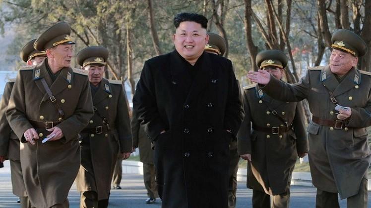 كوريا الشمالية تعرض إجراء حوار مباشر مع الولايات المتحدة