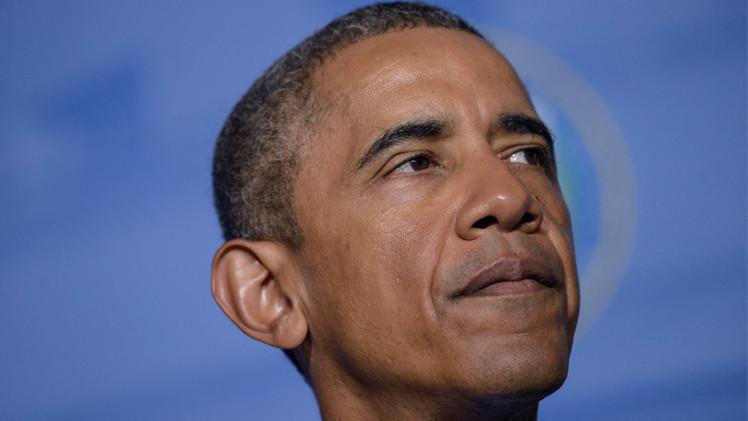 اتهام أوباما بالفشل في مواجهة