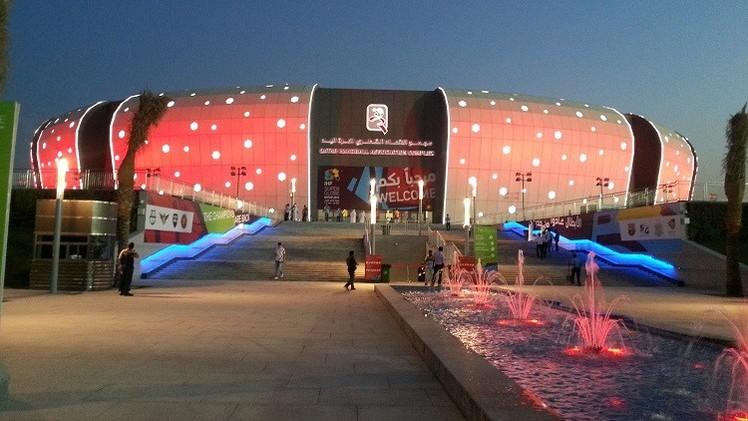 الأنظار تتجه إلى الدوحة عاصمة مونديال كرة اليد 2015