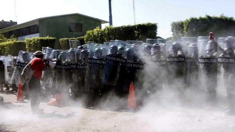 المكسيك.. مذكرات اعتقال إحداها بحق محافظ سابق في قضية اختفاء الطلاب