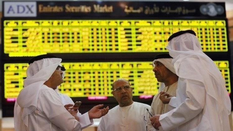 المؤشرات الخليجية تنهي تعاملات الاربعاء على تباين