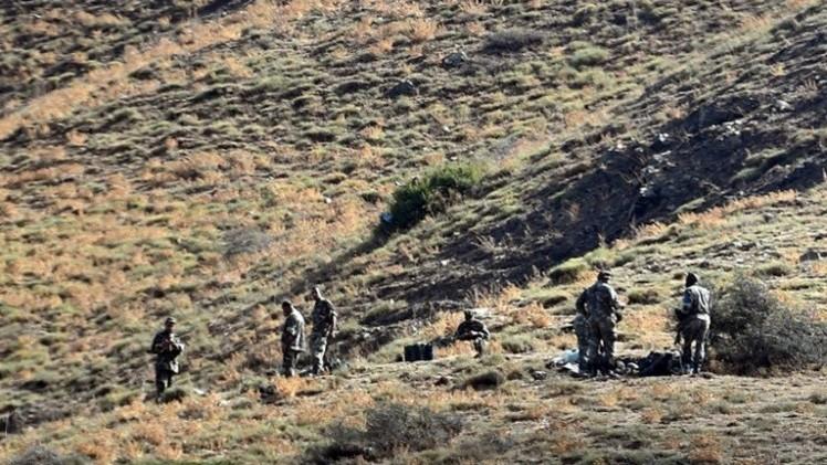 اعتقال 12 متشددا جنوب الجزائر