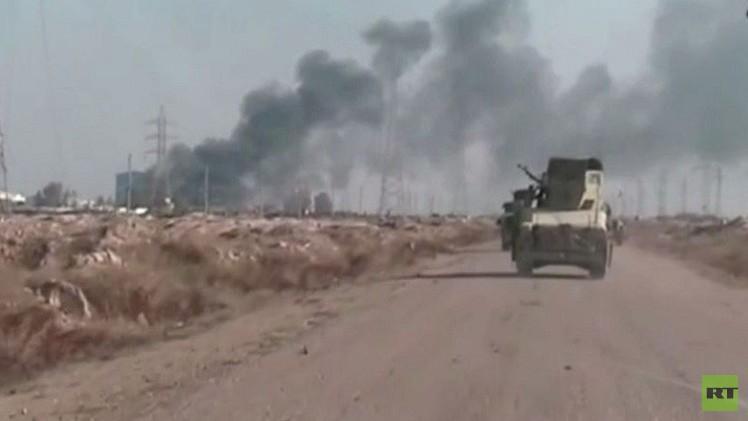 الداخلية العراقية تعلن مقتل 231 من داعش خلال 6 أيام وغارات جديدة للتحالف