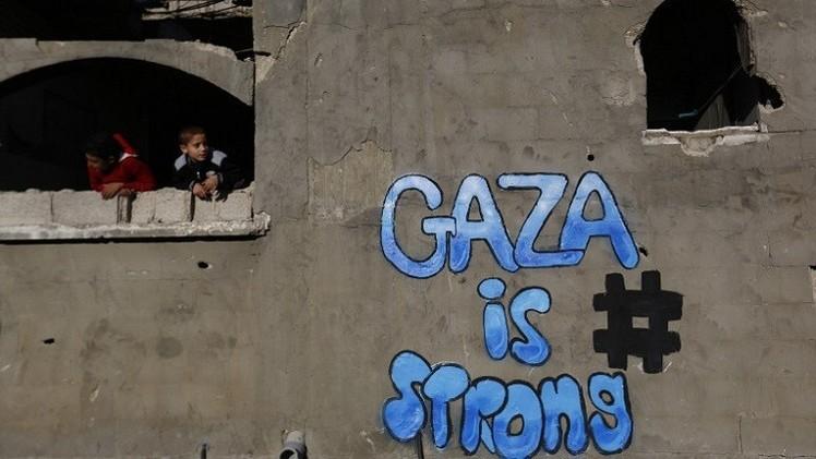 حماس: استمرار حصار غزة وتأخير إعادة إعمارها يزيدان التطرف والإرهاب