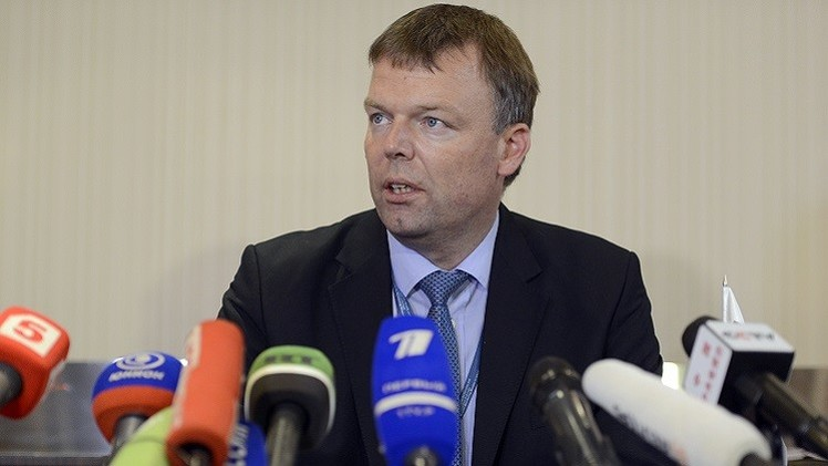 النزاع الأوكراني.. تضارب الأنباء بشأن المعارك في مطار دونيتسك