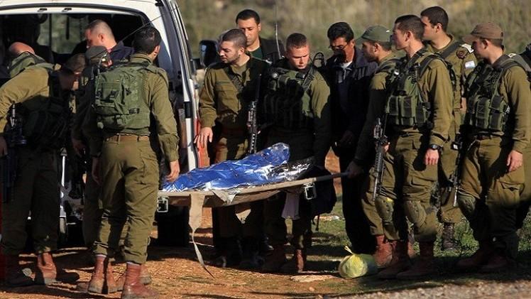 مقتل فلسطيني برصاص الجيش الإسرائيلي جنوب بيت لحم