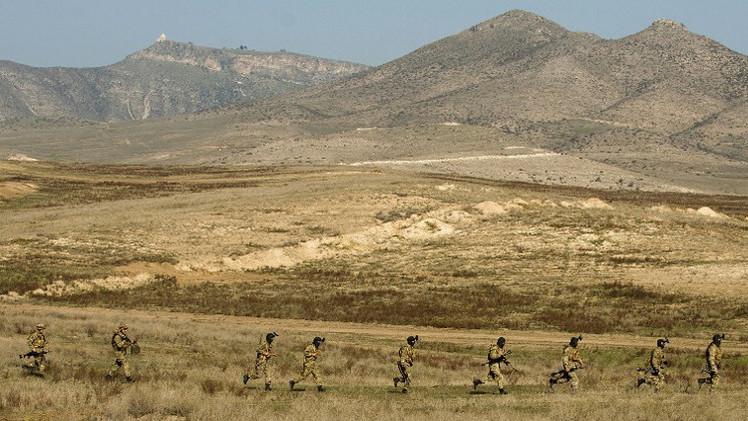 عودة التوتر إلى منطقة النزاع الأرمني الأذربيجاني في قره باغ
