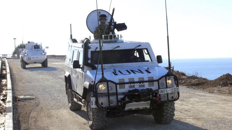 إستونيا مستعدة لإرسال قوات حفظ سلام إلى لبنان