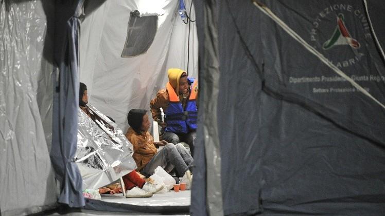 روما: اختفاء قرابة 4 آلاف قاصر من مراكز استقبال المهاجرين