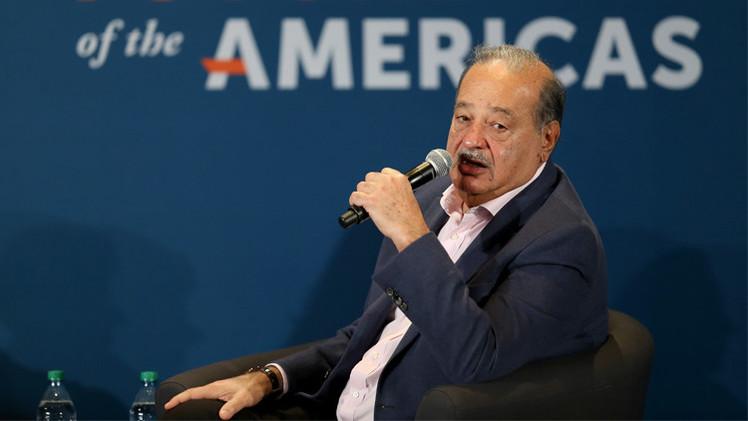 مكسيكي من أصل لبناني يصبح أكبر مساهم فردي في نيويورك تايمز