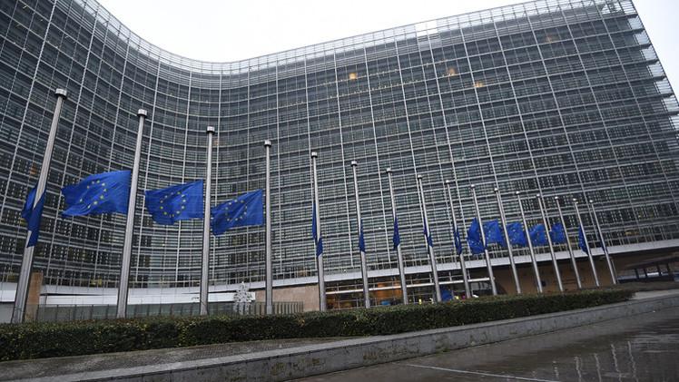 مصدر: سبع من دول الاتحاد الأوروبي تؤيد إلغاء العقوبات المفروضة على روسيا