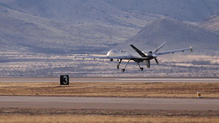 باكستان.. طائرات بلا طيار أمريكية تقضي على 6 متطرفين