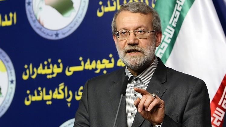 إيران تهدد باستئناف تخصيب اليورانيوم حال فرض الغرب عقوبات جديدة