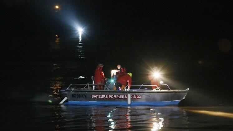 فقدان أكثر من 20 شخصا إثر غرق قاربهم شرقي الصين