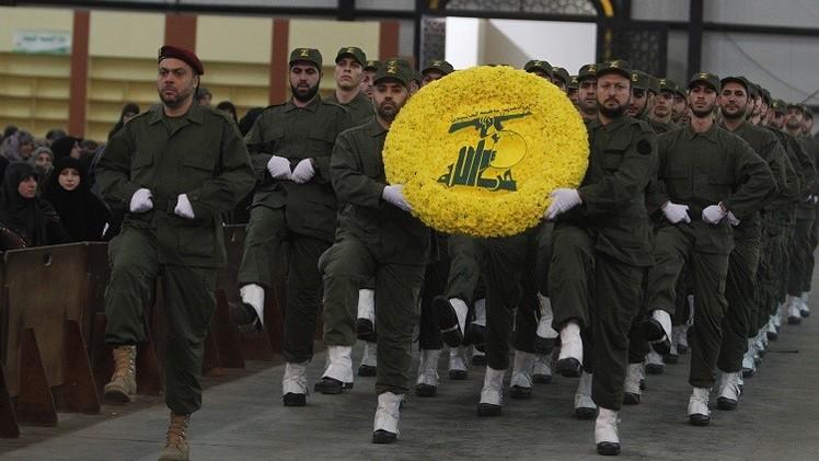 حزب الله يقر باعتقاله مسؤولا أمنيا بتهمة التجسس لصالح إسرائيل