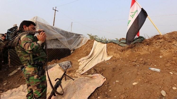مصادر عراقية: مقتل 28 مسلحا من
