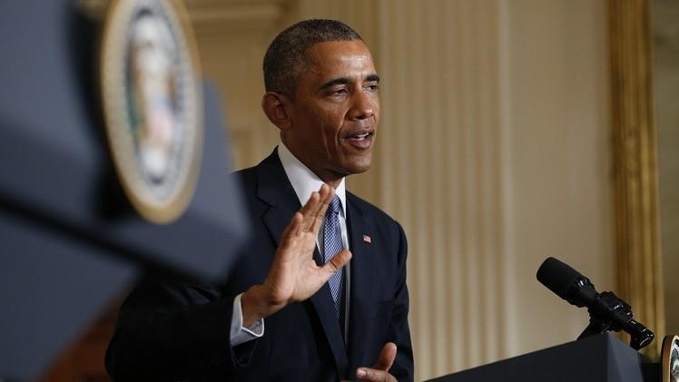 أوباما يدعو أوروبا للعمل على إدماج جالياتها المسلمة بشكل أفضل