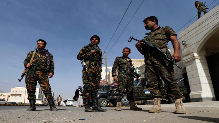 توجه نحو تجنيد الحوثيين في قوات الأمن الخاصة اليمنية