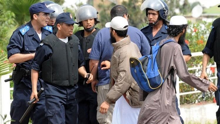 اعتقال خلية في المغرب تجند مقاتلين للانضمام لـ