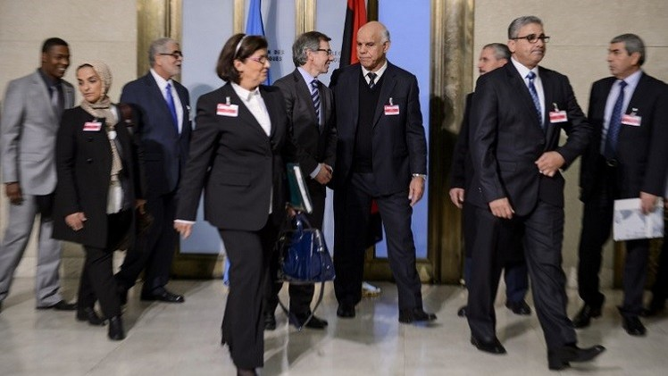 الأمم المتحدة ترحب بإعلان الأطراف الليبية وقف إطلاق النار