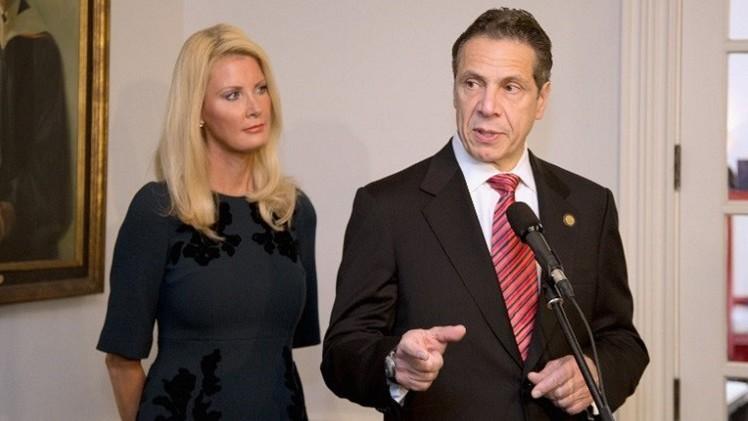 حاكم نيويورك يترأس أولى البعثات التجارية الأمريكية إلى كوبا