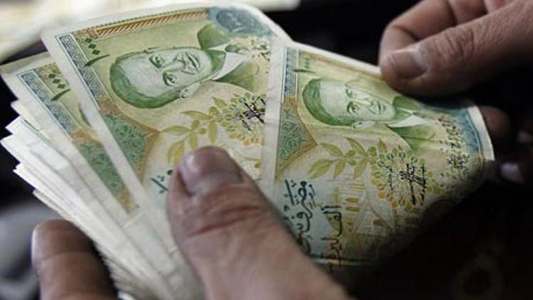 الرئيس السوري يصدر مرسوما بمنح تعويض معيشي شهري بـ 4000 ليرة سورية