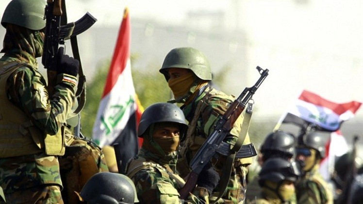مقتل 24 مسلحا من