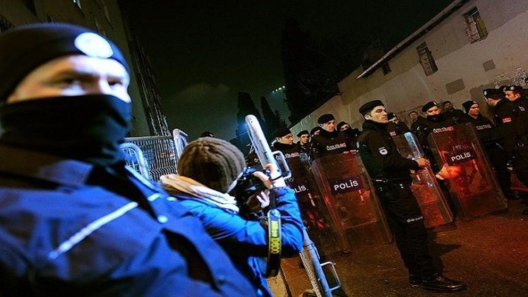 انفجار قنبلة يدوية في اسطنبول ولا أنباء عن ضحايا