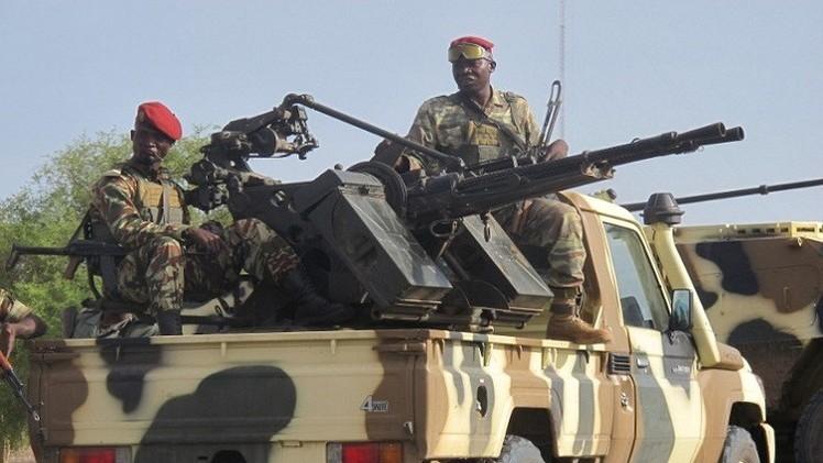 اختطاف نحو 80 شخصا في هجوم جديد لـ