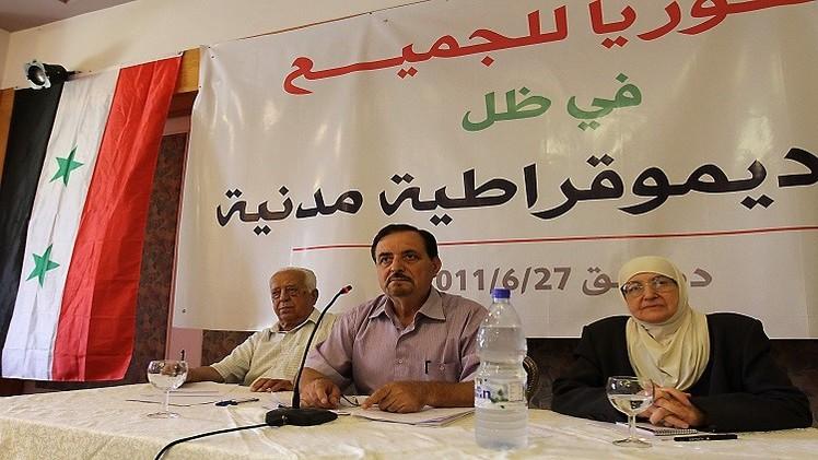 هيئة التنسيق السورية: سنخفض تمثيلنا في مشاورات موسكو ما لم يحضرها المعلم