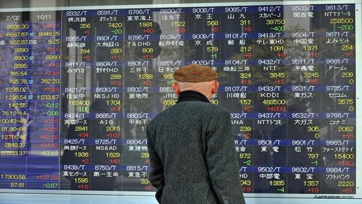 نيكاي الياباني يغلق مرتفعا بفضل بيانات أمريكية وضعف الين