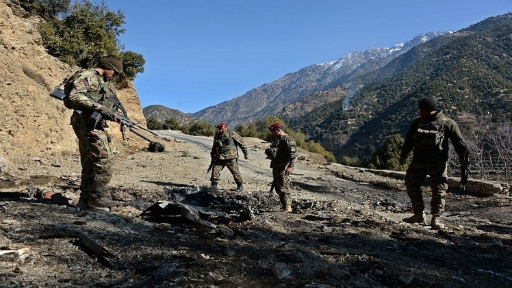 باكستان.. 5 قتلى في غارات لطائرات أمريكية بدون طيار