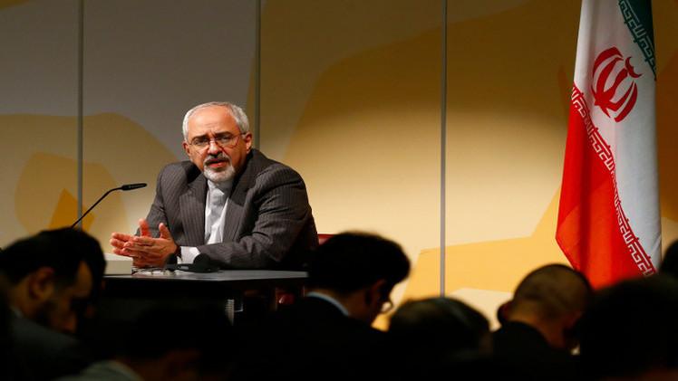 ظريف: جولة مفاوضات النووي القادمة ستجري في دافوس وميونيخ