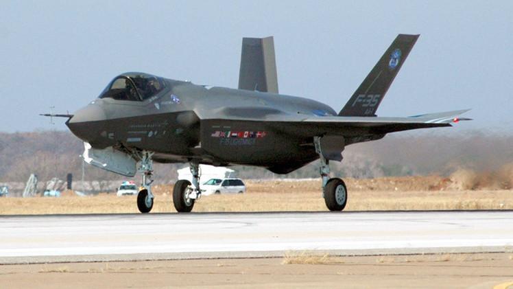 تسريبات من سنودن تكشف عن قرصنة صينية هائلة للبيانات السرية للمقاتلات الأمريكية F-35