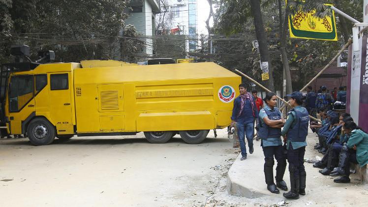 بنغلاديش.. القبض على 4 يشتبه في صلتهم بـ