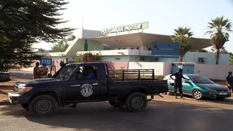 الاتحاد الأوروبي يقرر توسيع بعثة خبرائه العسكريين في مالي