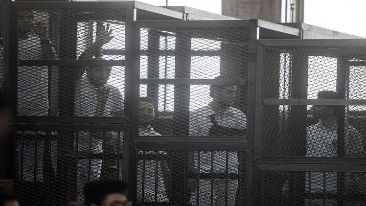 مصر.. أحكام بالمؤبد على أعضاء من جماعة الإخوان