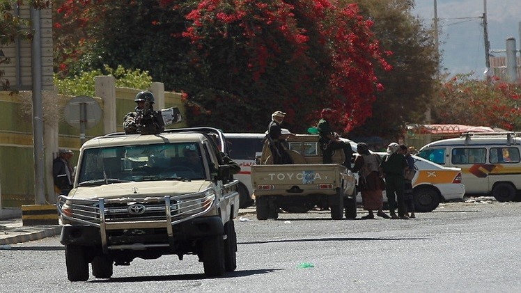 وزارة الصحة اليمنية: مقتل 9 أشخاص في اشتباكات صنعاء